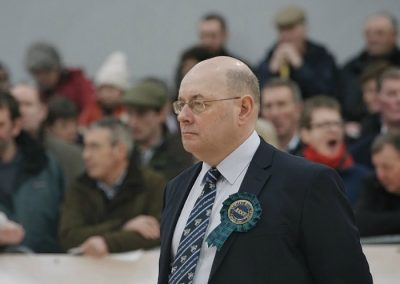 Liam Muir Stirling Bull Sales