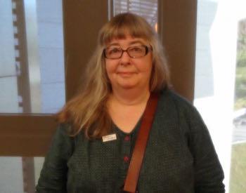 Mary Blance - reading the Christmas Story fae Shetland - Episode 24