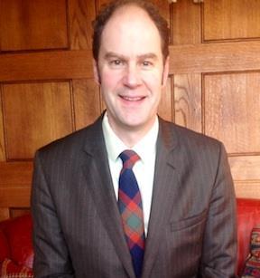 Dr Jamie Fairbairn - Banff Academy