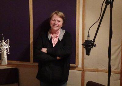 Episode 4 - Frieda Morrison