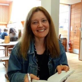 Gerda Stevenson, 'Thinky' Day - Tradfest.