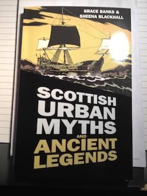 Scottish Urban Myths