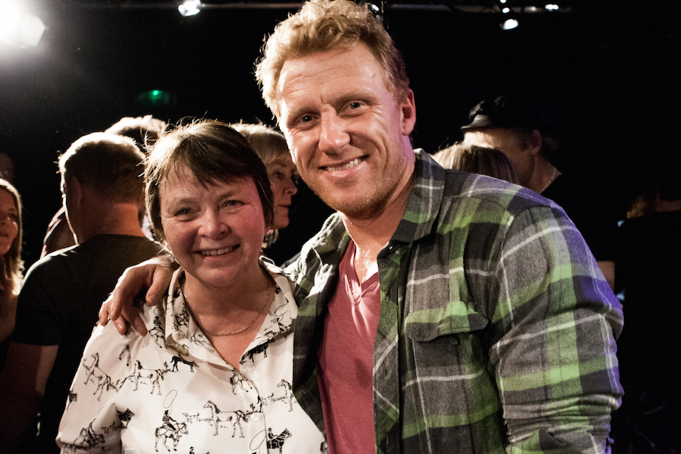 In conversation with actor Kevin McKidd - Sunset Song