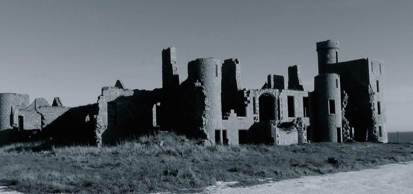 Slains Castle..Episode 23