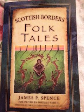 Folk Tales borders..Episode 23