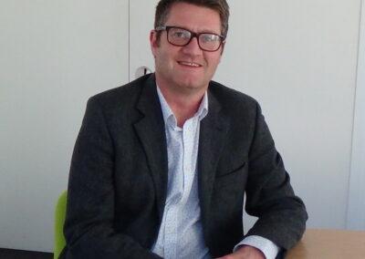 Kenneth Fowler, Creative Scotland