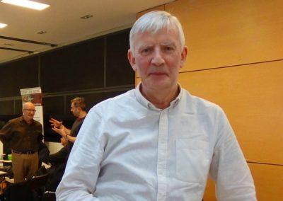 Martin Hadden - Trad Talk