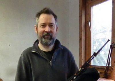 Ian Kinnear