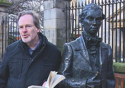 Donald Smith Fergusson Statue