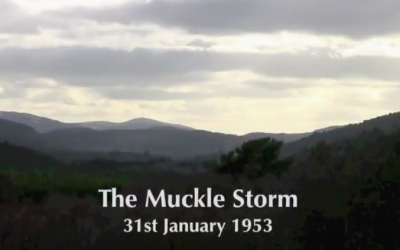 The Muckle Storm