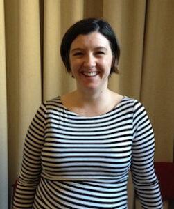 Jenny Niven from Creative Scotland - Episode 19 SLR