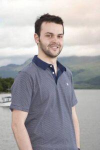 Alistair Ian Paterson