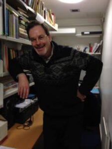 Dr Donald Smith on Tam o' Shanter