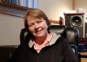 Frieda Morrison