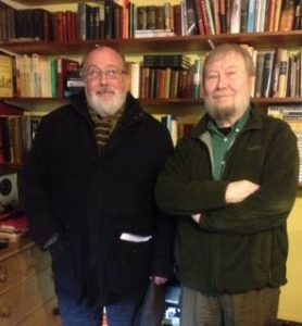 Episode 2 - Les Wheeler and Tom Spiers