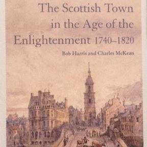 The Scottish Town in the Age of Enlightenment