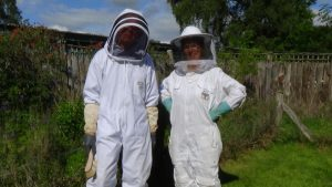 The Tarland Bee Group