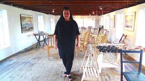 Curator Kim Canale - Episode 21