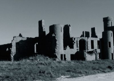 Slains Castle..Episode 23