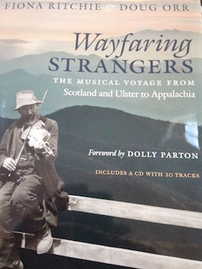 Book 'Wayfaring Strangers' - Episode 25.