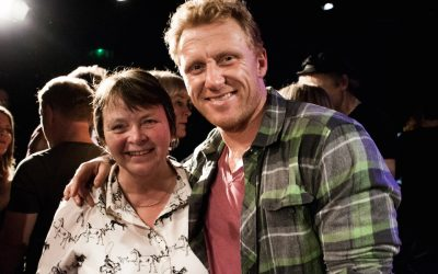 Kevin McKidd speaks about Scots and Sunset Song