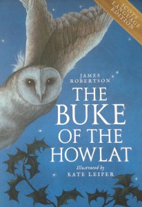 Howlat Book
