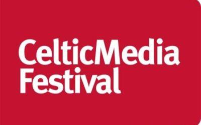 Scots Radio Nominated for Award in Celtic Media Festival 2018