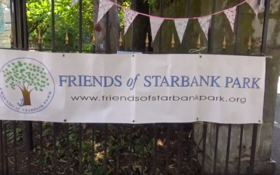 Starbank Community Garden