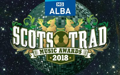 Scots Radio Nominated for 'Music in the Media' Award