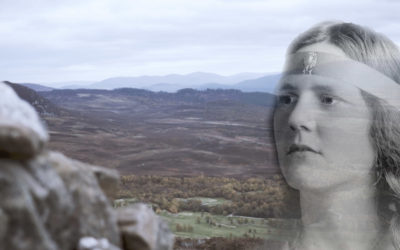 Nan Shepherd | Her life and The Living Mountain