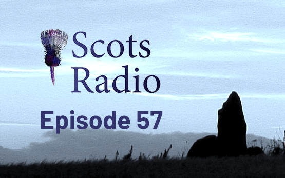 Episode 57 | Celtic Connections, Adam Sutherland and Scots Language Through Film