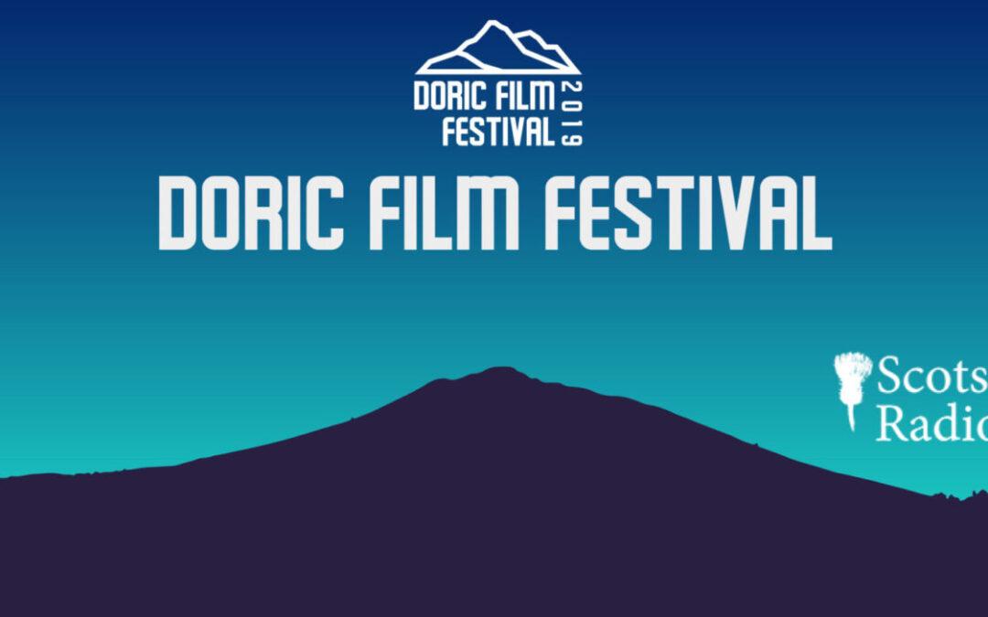 Scots Radio Launches Doric Film Festival