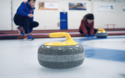 New Curling Exhibition Launched