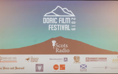 Doric Film Festival Set to Return
