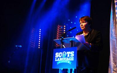 Scots Radio Team Pick up Top Awards