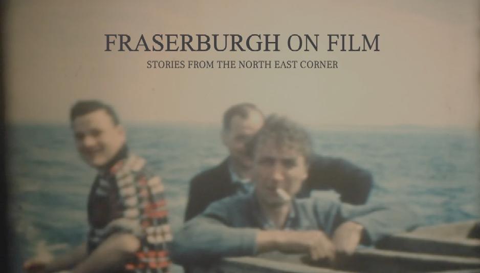 Fraserburgh on Film