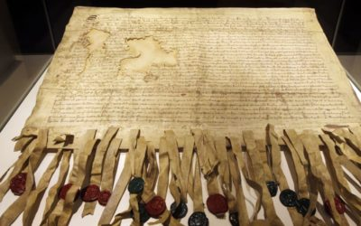 Scots Radio Special | The Declaration of Arbroath