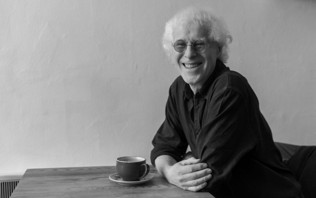 Episode 69 | Freeland Barbour – The White Rose o Gask and Best Scottish Poems 2019