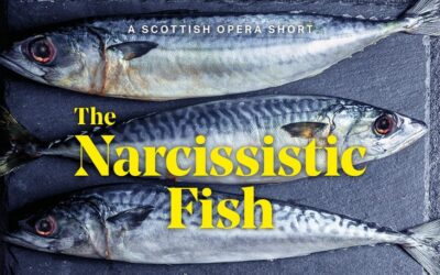 The Narcissistic Fish – New Film Short from Scottish Opera