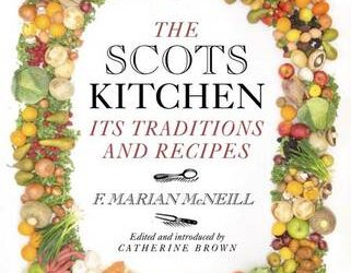 Episode 71 | The Scots Kitchen and the Heritage of Food