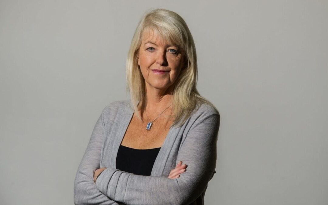 Lesley Riddoch – Saltire Society 2020 Fletcher of Saltoun Awards