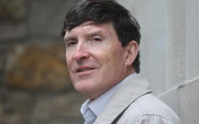 Professor Wilson McLeod – Saltire Society 2020 Fletcher of Saltoun Awards
