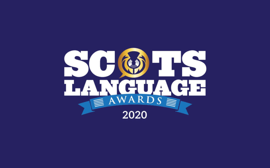 Episode 72 | Scots Language Awards 2020