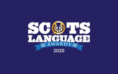 Episode 72   Scots Language Awards 2020
