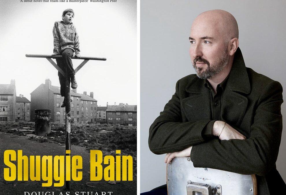 Shuggie Bain – Douglas Stuart