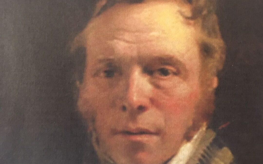 James Hogg Jubilee | 1770-2020, 250 year