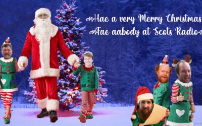 Episode 73   Christmas Special
