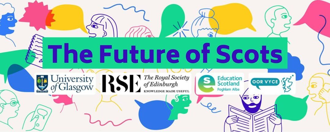 The Future o Scots – survey