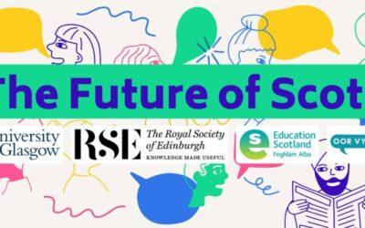 The Future o Scots – survey