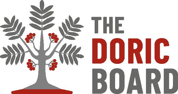 Doric Phrase Week Article